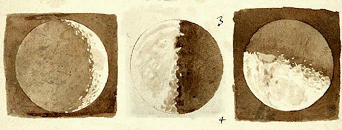 Galileo-kresby-Mesice